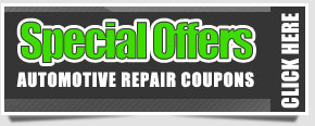 Auto Repair Discounts and Auto Repair Coupons